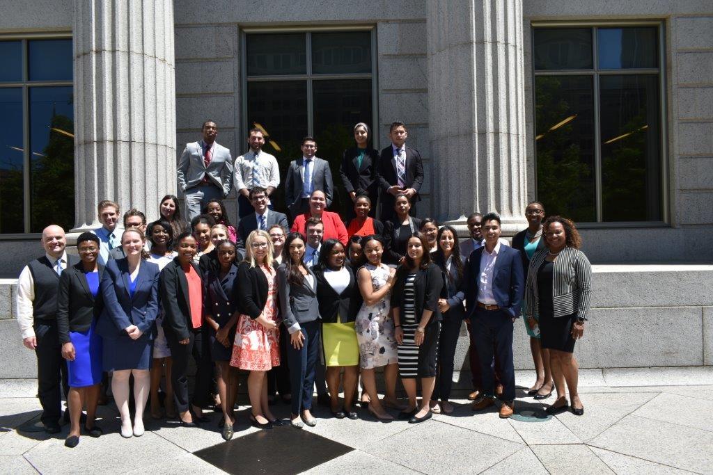 Jurist Academy 2018