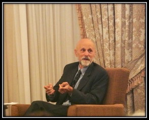 Pileggi Lecture Photo 2