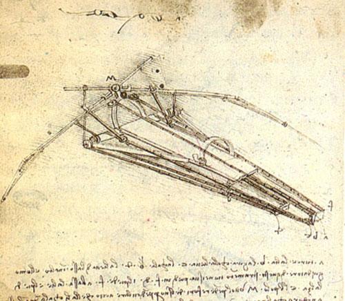 Da Vinci 1