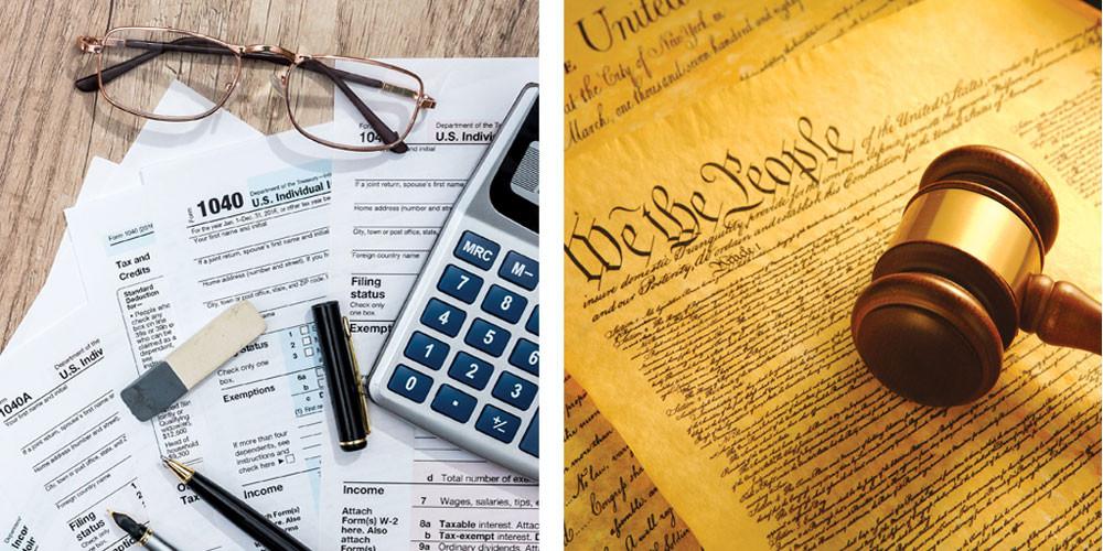 Delaware Tax Institute