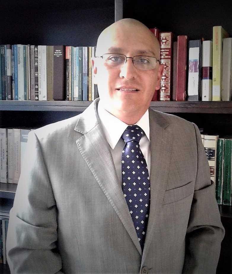 Hugo Echeverria