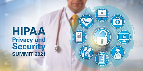 2021 HIPAA Summit