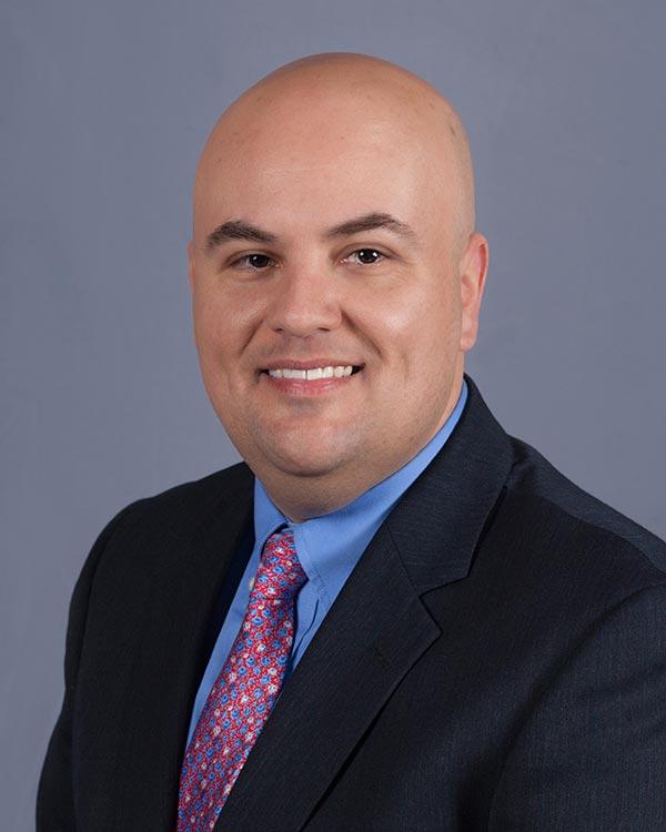 Eric Kniskern