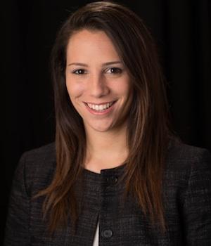Morgan Madden