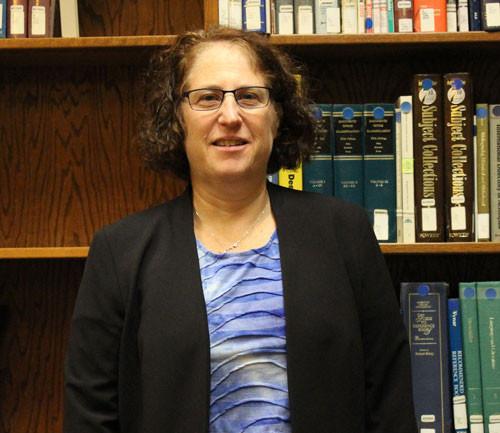 Sue Saidel